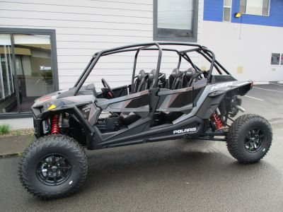 2019 Polaris RZR XP 4 Turbo S Velocity Utility Sport Tualatin, OR