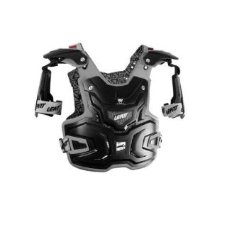 Sell Leatt Adventure Chest Protector Black motorcycle in Holland, Michigan, United States, for US $129.00