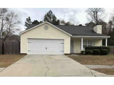 3 Bed 2 Bath Foreclosure Property in Columbia, SC 29229 - Caymus Ct