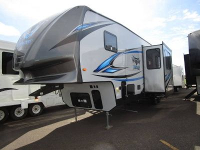 2019 Forest River Rv Vengeance Rogue 311A13