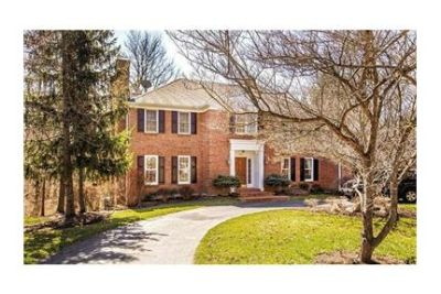 Stunning 4 Bedroom Home in Symmes Township