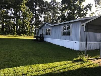 4 Bed 2 Bath Foreclosure Property in Deridder, LA 70634 - Balderas Rd