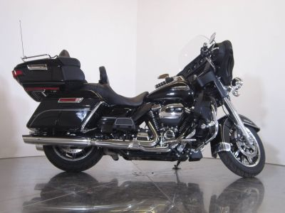 2017 Harley-Davidson Electra Glide Ultra Classic Touring Motorcycles Greenwood Village, CO