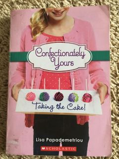 Confectionately Yours book
