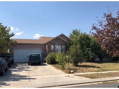 3 Bed 2 Bath Preforeclosure Property in West Jordan, UT 84088 - S 4770 W