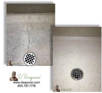 Hotel Tile, Grout, Shower, Pool and Bathtub Restoration Services