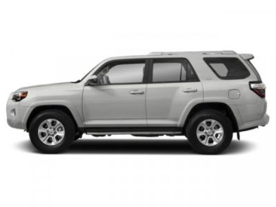2019 Toyota 4Runner Limited (Classic Silver Metallic)