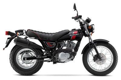 2018 Suzuki VanVan 200 Sport Motorcycles Coloma, MI