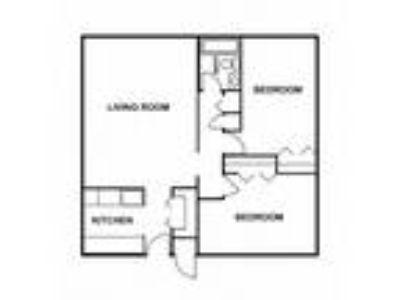Washington Gardens - Two BR Apartment
