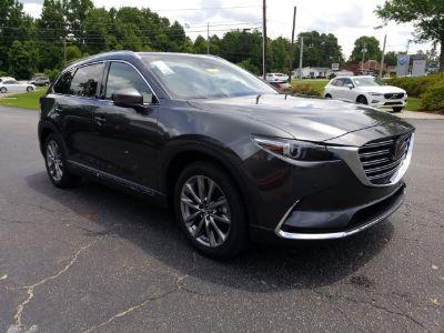 2018 Mazda CX-9 Grand Touring (Machine Gray)