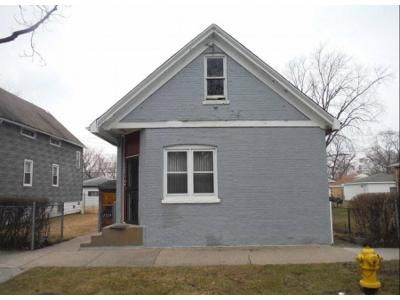 7 Bed 4 Bath Foreclosure Property in Riverdale, IL 60827 - S Wood St