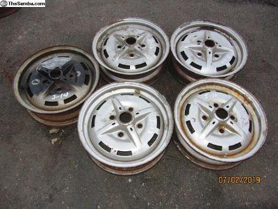 bug sport wheels J10-14
