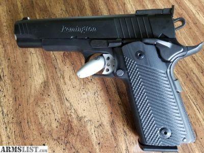 For Sale: Remington