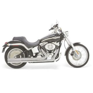 Purchase Vance & Hines Big Shots Long Exhaust System (17923) motorcycle in Holland, Michigan, United States, for US $724.99