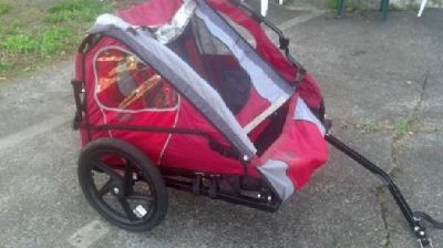 $75 OBO InStep Bike Carrier