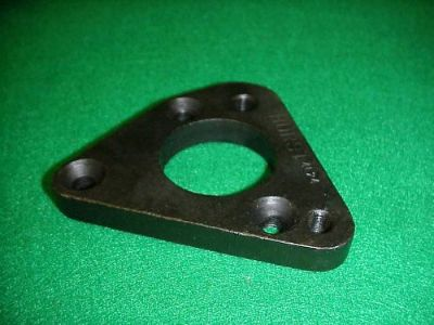 Sell AMC AMX JAVELIN HURST SHIFTER MOUNTING BRACKET SHIFT 68 69 70 195-4624 4624 motorcycle in Fort Wayne, Indiana, United States, for US $79.00