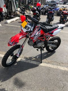 2018 Apollo x18 125cc Motor Bikes Forest View, IL