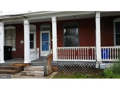 4 Bed 1.5 Bath Foreclosure Property in Harrisburg, PA 17110 - N 6th St
