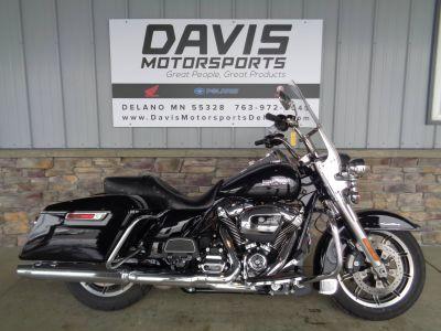 2018 Harley-Davidson Road King Touring Delano, MN
