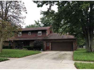 4 Bed 3 Bath Preforeclosure Property in Findlay, OH 45840 - Coventry Dr