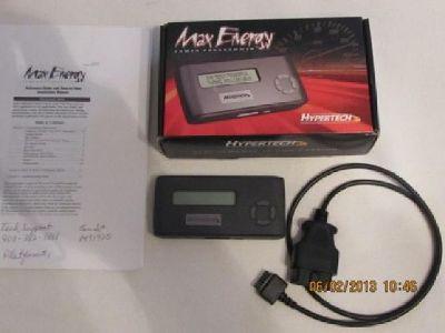 $200 Hypertech Power Programmer #52503