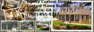 CUSTOM HOME BUILDER ADD A HOME TO YOUR LAND OR BUY A PACKAGE WITH LAND