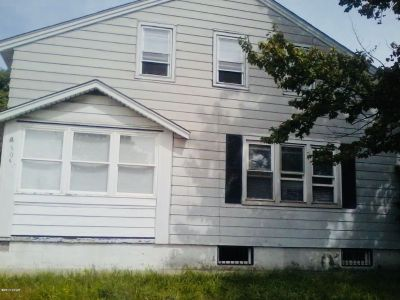 Single family house 3 bedroom 1 bathroom Hazelton