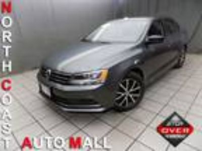 2016 Volkswagen Jetta for Sale