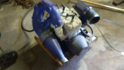 Find Bombardier 2 cylinder wave runner jet ski engine motorcycle in Mount Bethel, Pennsylvania, United States