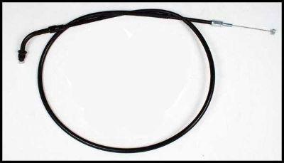 Purchase Honda CL360K Scrambler 1974 - 1975 Push Throttle Cable 6528 AG10 motorcycle in Uxbridge, Massachusetts, US, for US $18.77