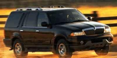 2001 Lincoln Navigator Base (Tan)