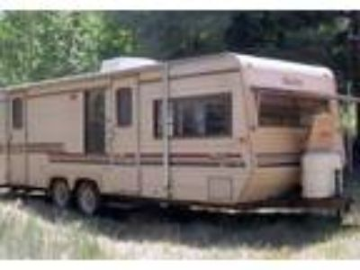 1989 Sunline Solaris Travel Trailer in Bayfield, CO