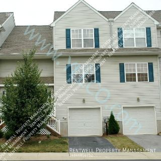 3 bed Townhouse in French Creek development - Phoenixville $1,800