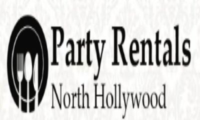 Party Rentals North Hollywood
