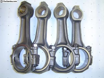 Type 4 Connecting Rods OBO