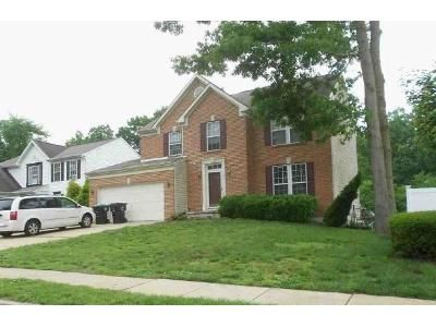 4 Bed 2.5 Bath Foreclosure Property in Sicklerville, NJ 08081 - Morris Dr