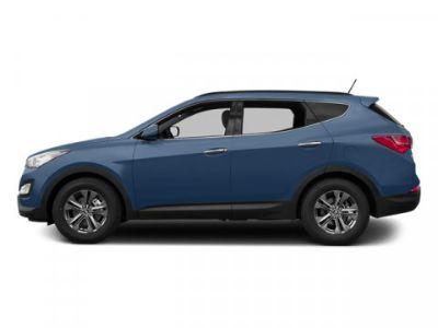 2013 Hyundai Santa Fe Sport 2.0T (Marlin Blue)