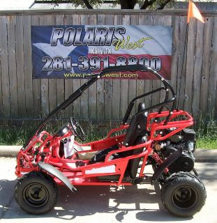 2017 Hammerhead Off-Road MudHead 208R Competition/Off Road Go-Karts Katy, TX