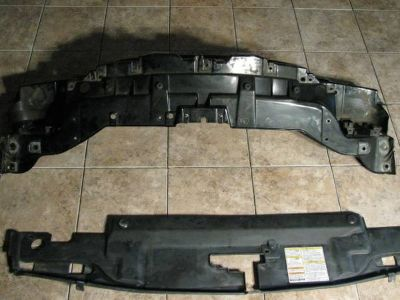 96 Ford Taurus Bumper Reinforcement