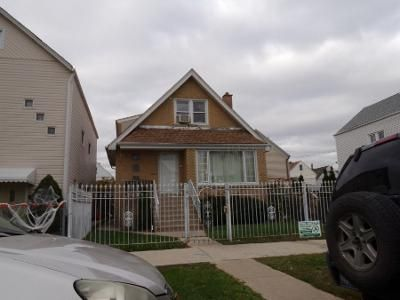 5 Bed 2 Bath Preforeclosure Property in Chicago, IL 60632 - S Talman Ave