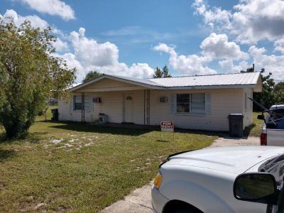 1 bedroom duplex  lake wales
