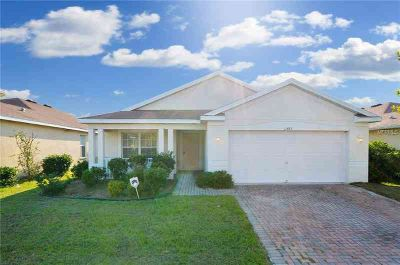 11423 Mountain Bay Drive RIVERVIEW Three BR, looking to move over