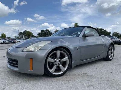 Used 2006 Nissan 350Z for sale