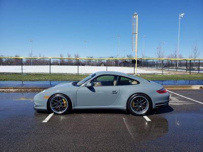 911 C4S (GT3 Touring Lite)