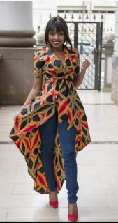 New Ankara designs