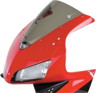 Purchase Zero Gravity 20-729-02 SR Series Windscreen Smoke Oem | Sr Series 55-5618 motorcycle in Loudon, Tennessee, United States, for US $83.76