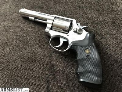 For Sale: Smith and Wesson 64-3