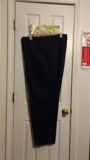 """EUC. Navy Blue, Comfort Flex work pant by Cintas. Size 48"""" x 32"""". Ave online price w/shipping is $17.00. Asking $11.00 for each."""