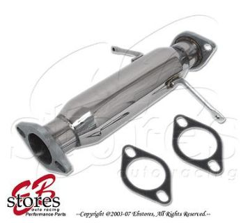 Buy Test Pipe CAT Mitsubishi Eclipse 89-91 92 93 94 Turbo motorcycle in La Puente, California, US, for US $55.95