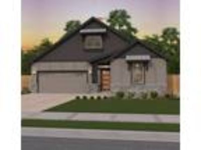 The Mesquite by Pacific Lifestyle: Plan to be Built